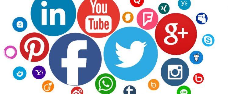 Taller de inicio a las Redes Sociales