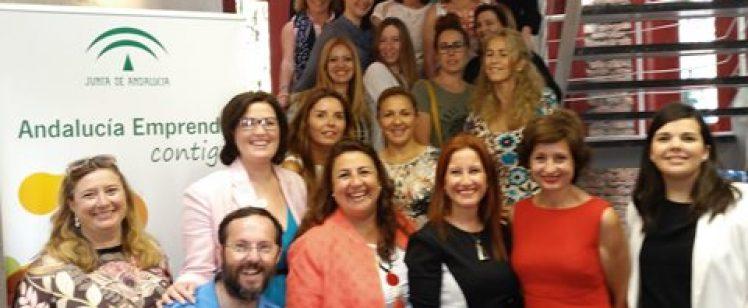 Jornada de networking de Mujeres Líderes en Málaga