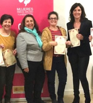Éxito del curso Mujer y Liderazgo de MDE en Zaragoza